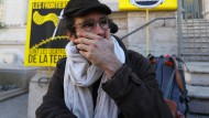 Cédric Herrou droht wegen Flüchtlingshilfe Gefängnis