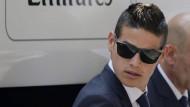 Madrid in Mailand: Hauptsache Spanien