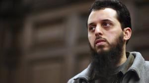 Terrorhelfer Mounir al Motassadeq soll aus der Haft entlassen werden