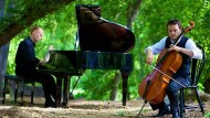 Christina Perri - A Thousand Years von The Piano Guys