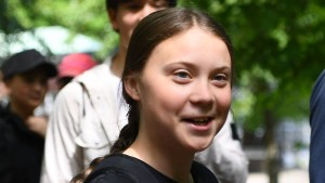 Verloren trotz Greta Thunberg?