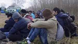 Nun schaffen es Flüchtlinge auch wieder nach Ungarn