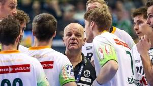 HSG Wetzlar will neuen Trainer