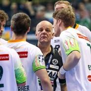Hätte gerne weitergemacht: Wetzlar-Trainer Kai Wandschneider muss 2021 seinen Posten räumen.