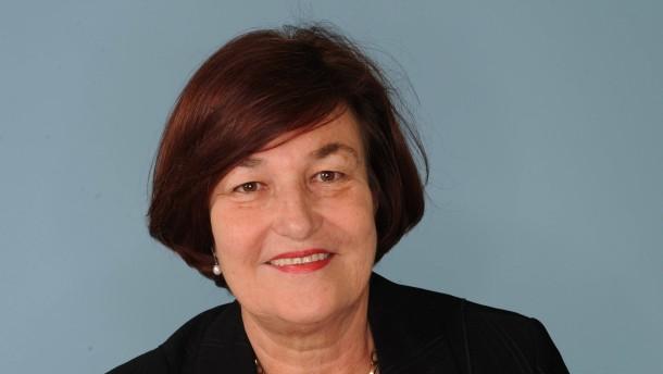 Christa Stewens neue CSU-Fraktionschefin