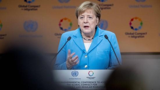 Wichtiges Symbol für Multilateralismus