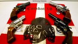 """Wie ist """"Combat 18"""" in der rechtsextremen Szene vernetzt?"""