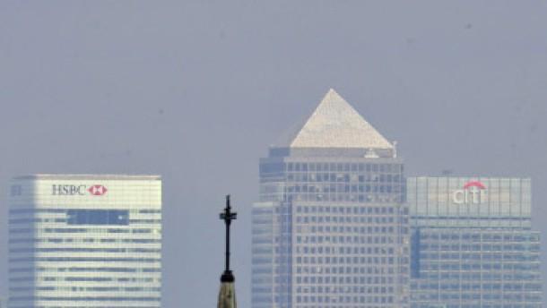 Verblüffender Richtungswechsel in London