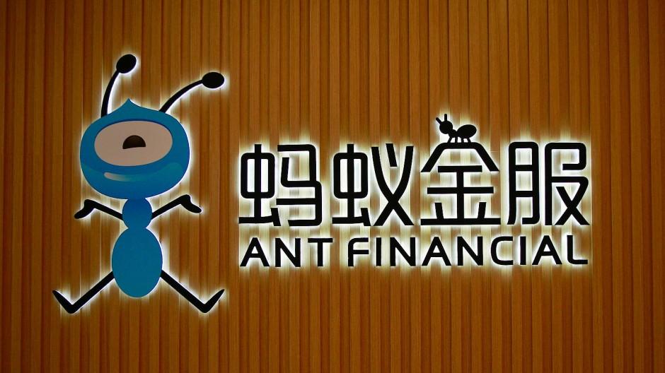 Größer, als es aussieht: Der bevorstehende Börsengang von Ant Financial schlägt hohe Wellen.