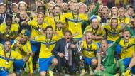 Schweden macht es besser als Deutschland