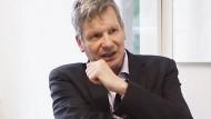 Prof. Dr. Axel Halfmeier ist Juraprofessor an der Leuphana Universität Lüneburg.
