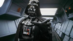 """""""Darth Vader"""" ist tot"""