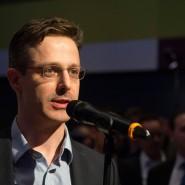 Marcus Pretzell ist Vorsitzender des NRW-Landesverbandes der AfD und Lebensgefährte von Frauke Petry.