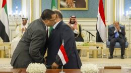 Was ist das Friedensabkommen von Riad wert?