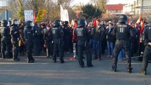 Nach dem Protest ist vor dem Protest