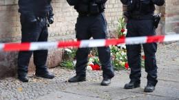 Extremismusexperte zum Anschlag in Halle