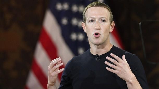 Amerika knöpft sich seine Tech-Giganten vor