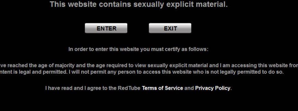 Porno im Gegenschlag