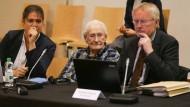 Verteidiger in Auschwitz-Prozess plädiert auf Freispruch