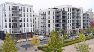 So stark steigen die Immobilienpreise in Frankfurt und Berlin
