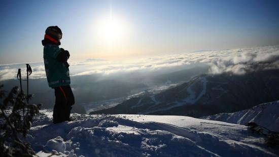 Wie geht nachhaltiges Skifahren?