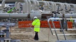"""""""Nord Stream 2 könnte Gaspreise in der EU spürbar senken"""""""