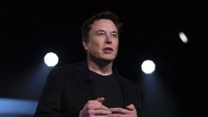 Elon Musk verspricht viel und hält es nicht ein