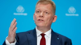 Widerstand gegen Thyssen-Krupp-Chef