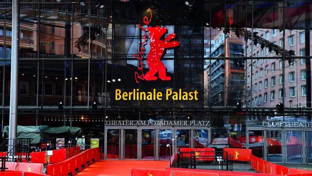 Der Bund zahlt für die Berlinale rund zehn Millionen Euro extra
