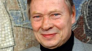 Der Schauspieler Günter Junghans ist tot