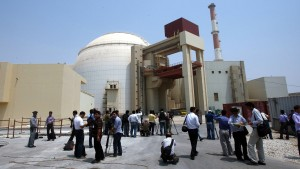Iran will zwei neue Atomkraftwerke bauen