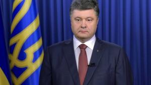 Das Ende des Kiewer Einmannprojekts