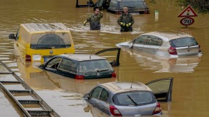 NRW untersucht Flutkatastrophe