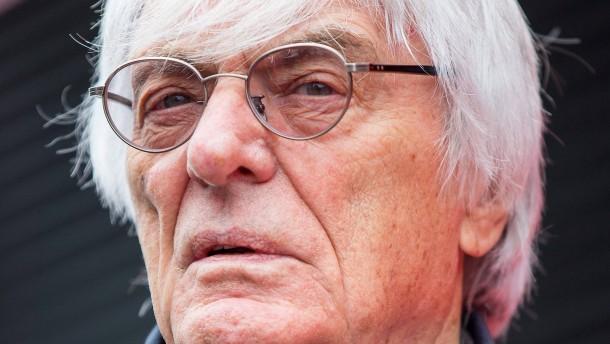 Formel-1-Besitzer bestätigt Ende der Ära Ecclestone