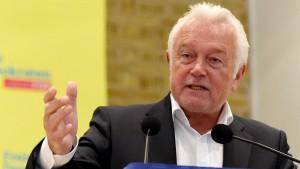 """Kubicki rechnet mit """"Jamaika""""-Koalition"""