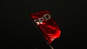 SPD-Führung schließt Groko nicht mehr aus