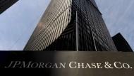 Der Gewinn der amerikanischen Großbank kennt aktuell nur eine Richtung: nach oben.