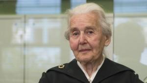 Holocaust-Leugnerin scheitert mit Verfassungsklage