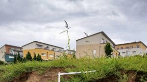 Hoher Flächenverbrauch hat dramatische Folgen