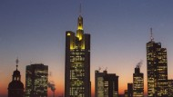 Commerzbank droht Milliardenstrafe