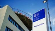 Auch zwei Kliniken finden zusammen: Universitätskliniken Heidelberg und Mannheim