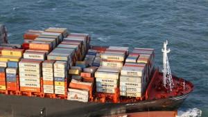 Millionen von Plastikteilchen auf Nordsee-Inseln angespült