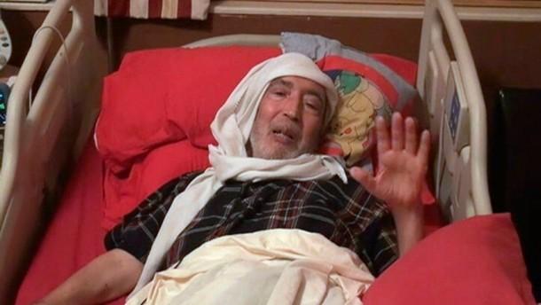 Lockerbie-Attentäter Megrahi gestorben