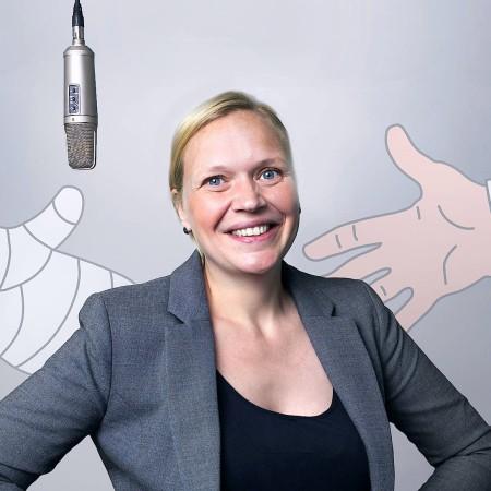 Der F.A.Z. Gesundheitspodcast mit Lucia Schmidt