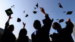 So bescheiden sind junge Akademiker – mit Ausnahme der Juristen