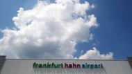Rheinland-Pfalz: Wird der Flughafen Hahn an die chinesischen Interessenten verkauft?