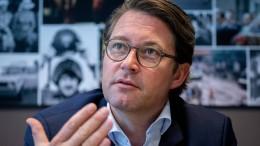 """""""Der Bund hat keinen Euro zu viel an den Mautbetreiber gezahlt"""""""