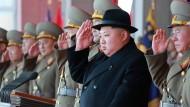 Nordkorea lädt südkoreanischen Präsidenten ein
