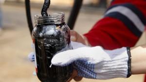 Ölförderung bringt kaum noch Gewinn