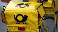 Die Deutsche Post muss auch Informationsmaterial von Rechtsextremen austragen